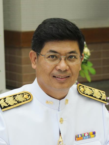 Asst. Prof. Dr.Mana Chaowarat