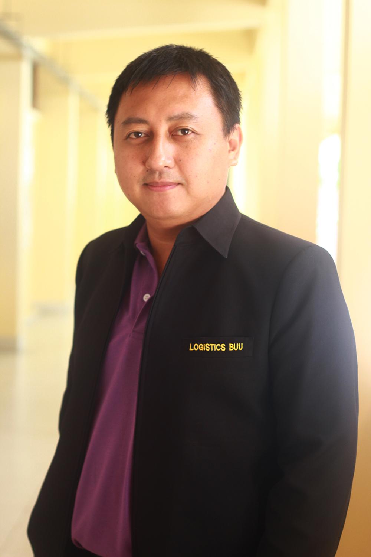 Asst. Prof. LT.DR.SARAWUT LUKSANATO